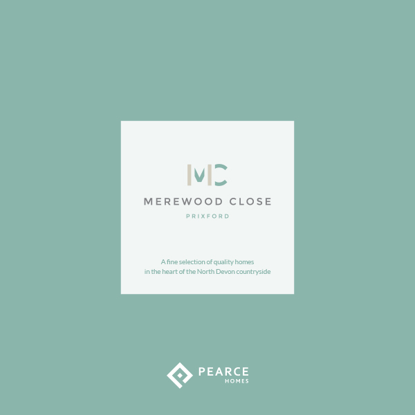 Merewood Close Development Cover - Pearce Homes