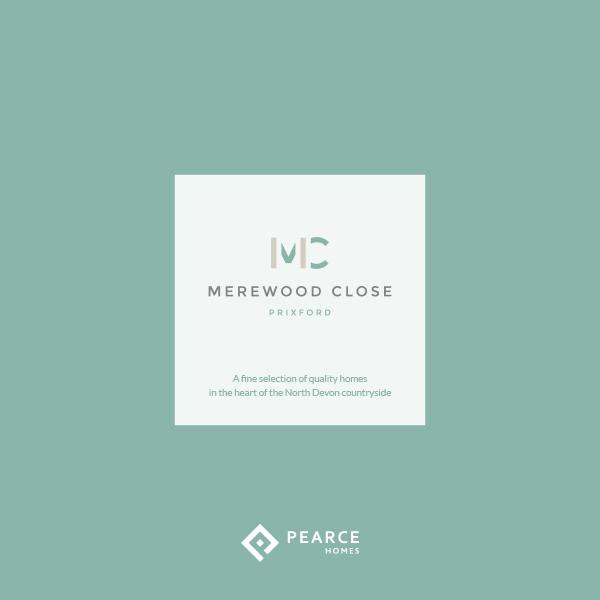 Merewood Close Development Cover - Pearce Homes