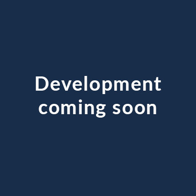 Development-coming-soon