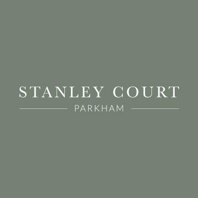 Stanley Court Logo