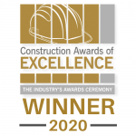 House Builder of the year winner 2020